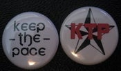 Image of KTP buttons!