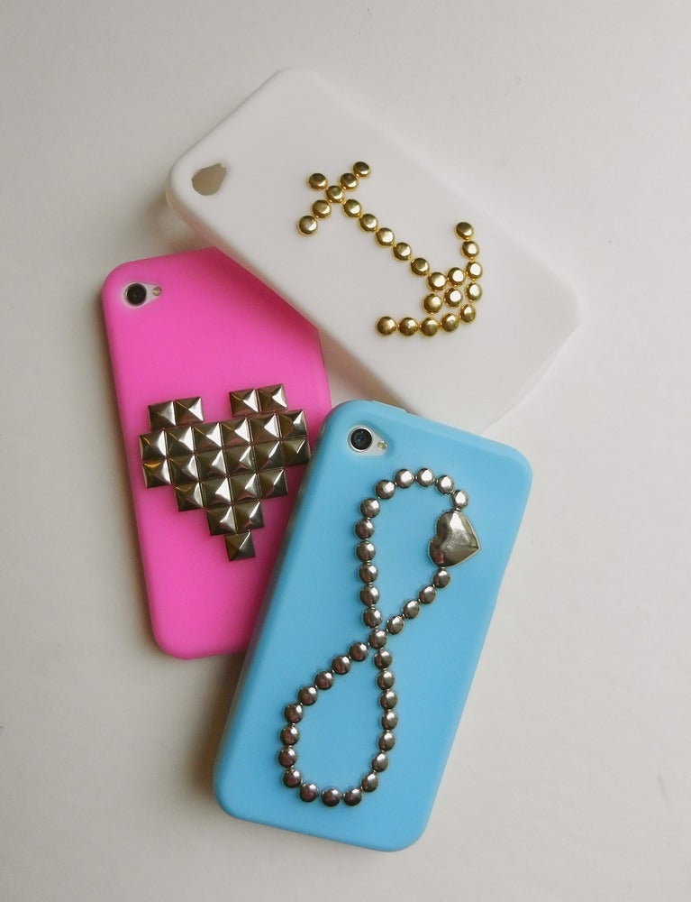 Image of INFINITY LOVE IPHONE 4/5 CASE