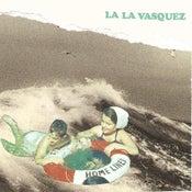 "Image of La La Vasquez 7"" by Captured Tracks"