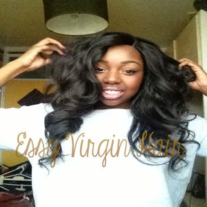 Image of Virgin Brazilian Bodywave