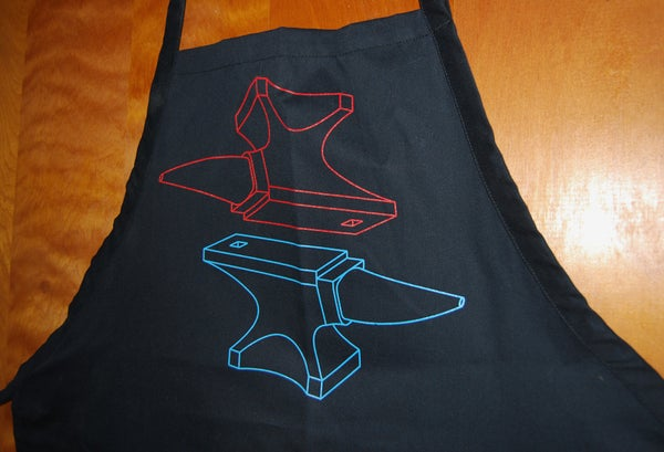Image of The Jewelers Apron