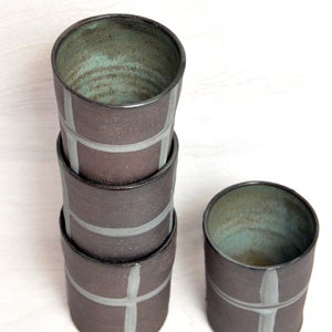 Image of bambooze cups