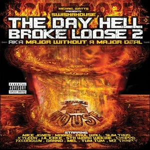 Image of The Day Hell Broke Loose 2