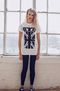 Image of Union Crown T Shirt