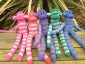 Image of Large Sock Monkeys