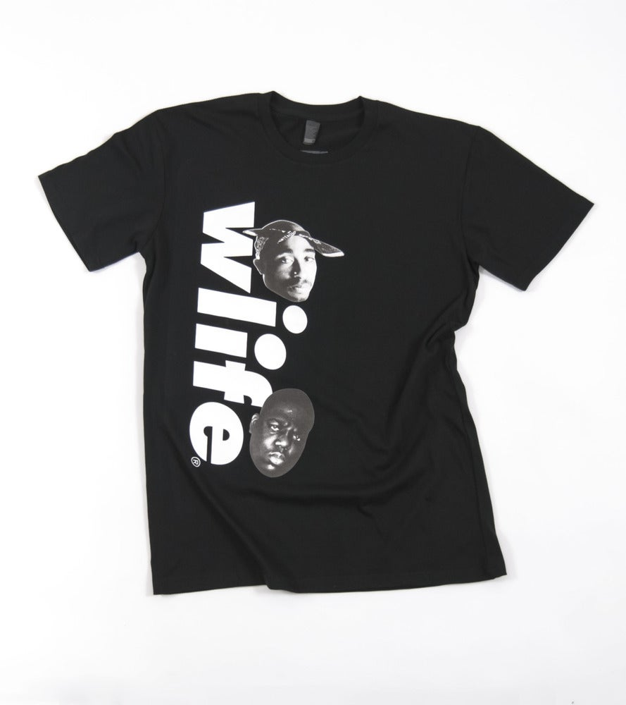 Image of For The Homies x wordlife Tee