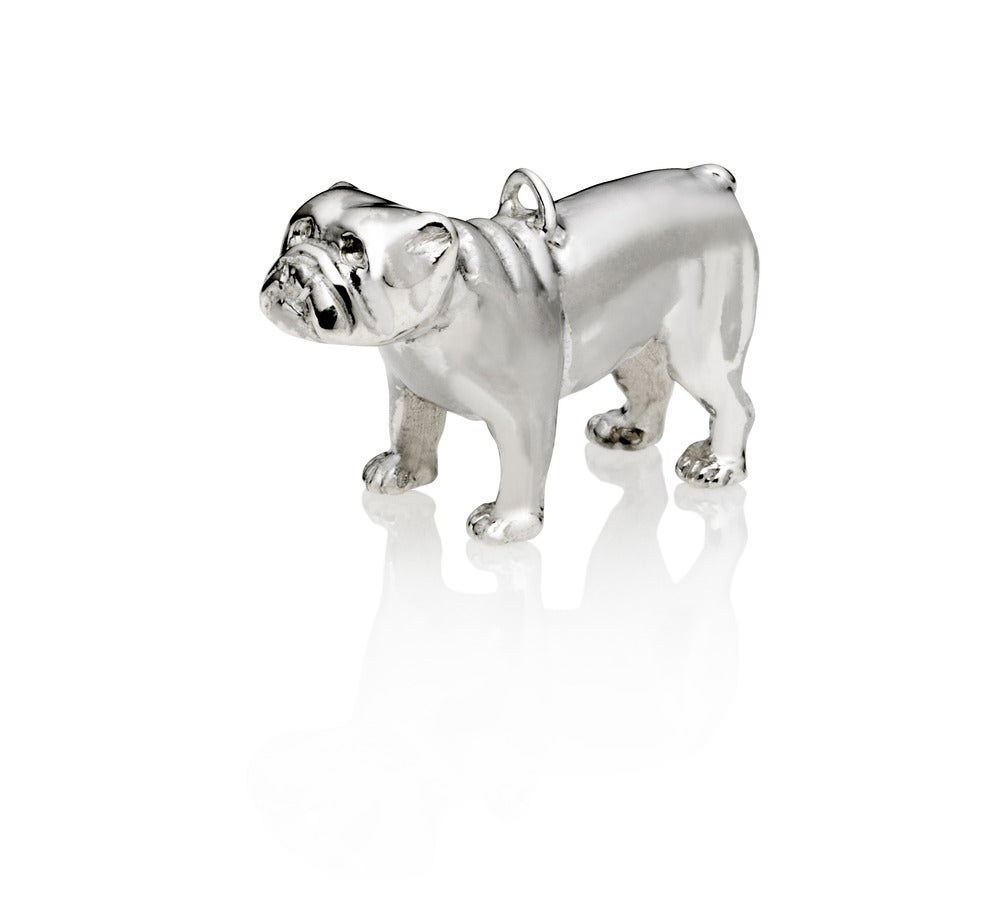 Image of Bulldog Jewelry