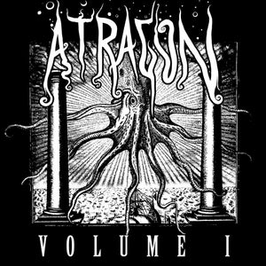 Image of Volume I CD
