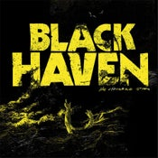 Image of Black Haven - The Cleansing Storm MCD