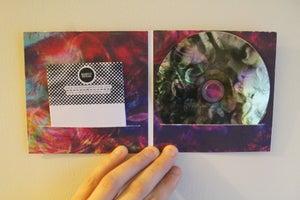 Image of ADVENTURE GUN cd ep