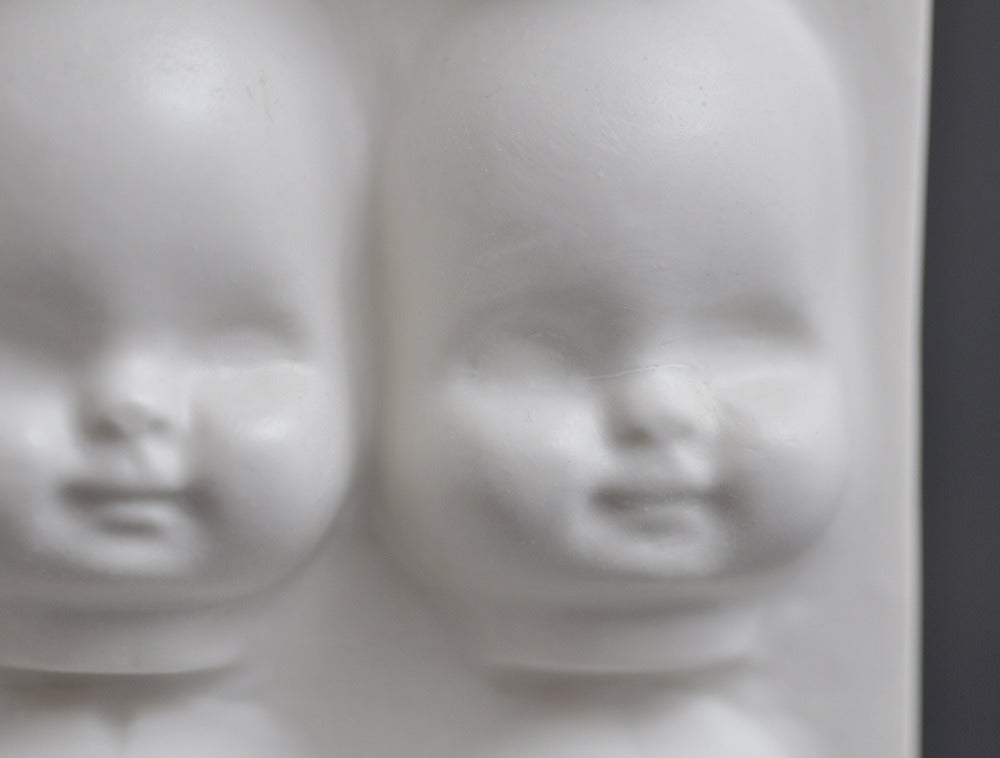 Image of babies everywhere! artists proof