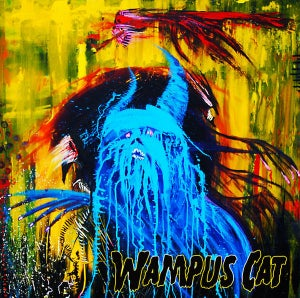 Image of Wampus Cat