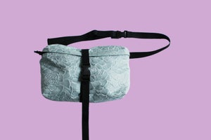 Image of FLOWER WAISTBAG // SS13