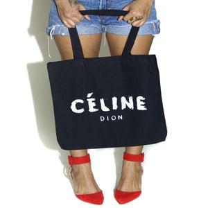 Image of Celine Dion Tote