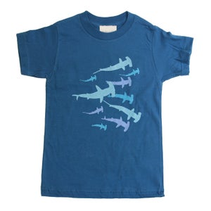 Image of Hammerhead Shark Tee