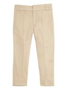 Image of Khaki Trouser