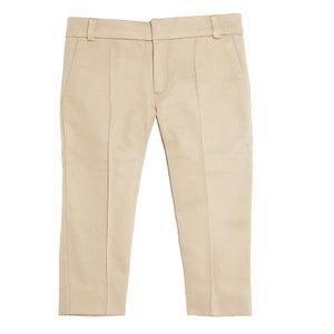 Image of Khaki Trouser