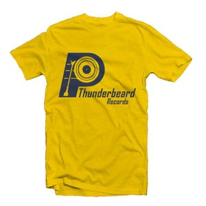 Image of Thunderbeard Playoffs Shirt