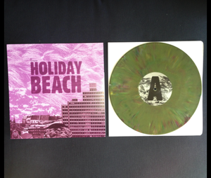 """Image of The Hunting Club - """"Holiday Beach"""" - 10"""" Vinyl plus digital download"""