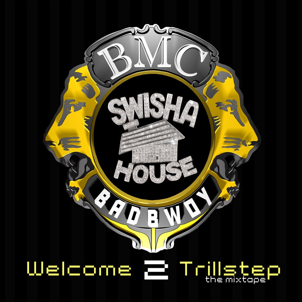 Image of BMC - WELCOME 2 TRILLSTEP