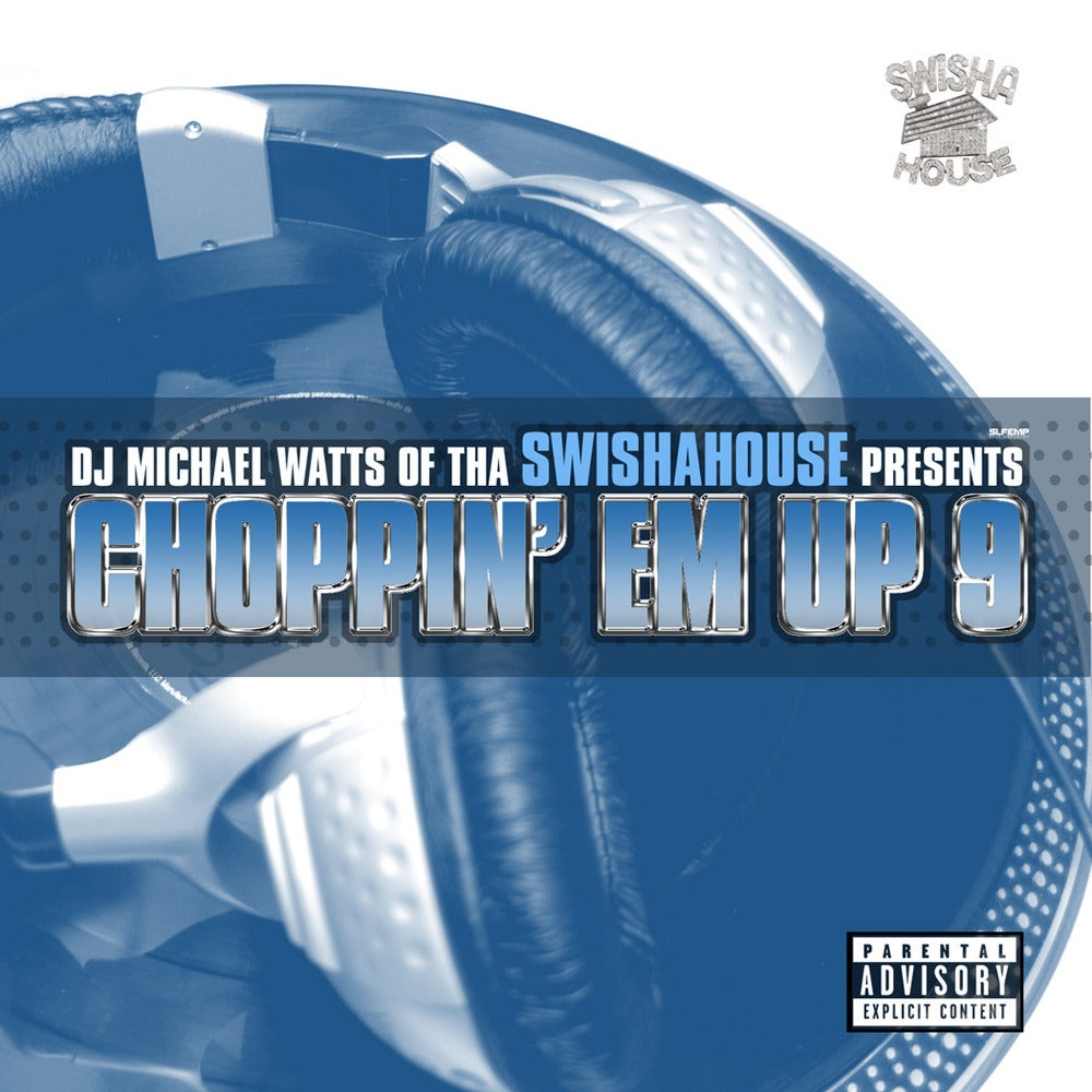 Image of CHOPPIN' EM UP 9