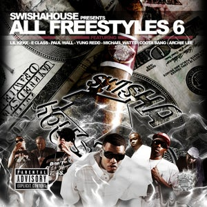 Image of All Freestyles 6