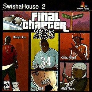 Image of Final Chapter 2K5