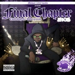 Image of Final Chapter 2K6
