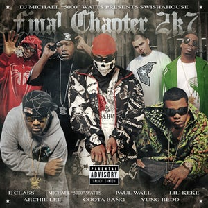 Image of Final Chapter 2K7