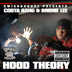 Image of HOOD THEORY - ARCHIE LEE & COOTA BANG