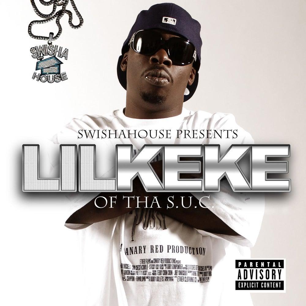 Image of Lil Keke of the S.U.C.