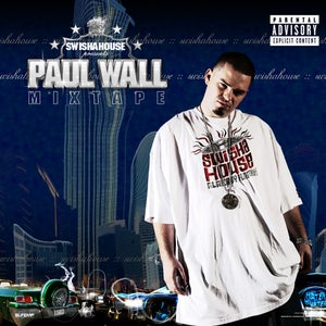 Image of Paul Wall Mixtape