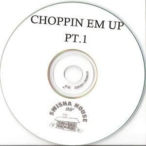 Image of CHOPPIN'EM UP 1