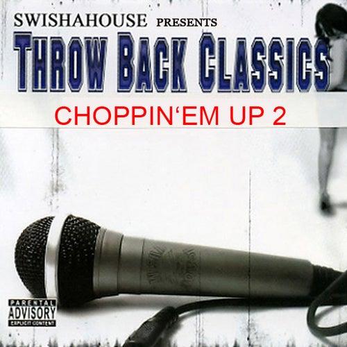 Image of CHOPPIN'EM UP 2