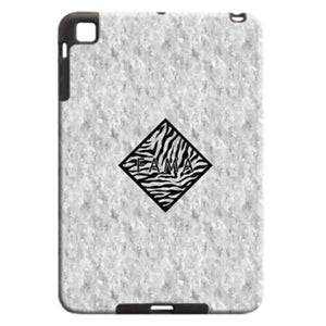Image of FAMA x Case-Mate | Concrete Logo iPad Mini case