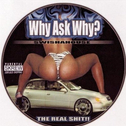 Image of WHY ASK WHY