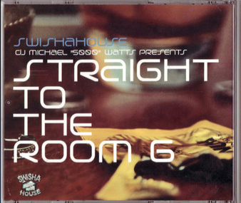 Image of Straight TO THE ROOM 6