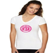 Image of Certified Gluten Free Ladies T-Shirt