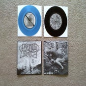 Image of Gorgonized Dorks/ Maximum Thrash split ep