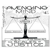 Image of The Avenging Mind