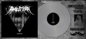 "Image of MONOLITHIAN ""one/zero"" LP pre-order"