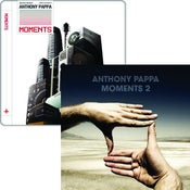 Image of MOMENTS 1 & 2 BUNDLE