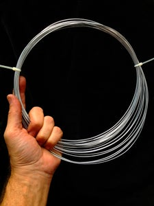 Image of Galvanized Steel Wire - 16 gauge (1.57mm)