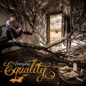 Image of Everyday 'Equality' CD