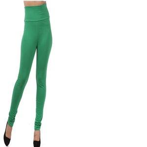 Image of High Waist Leggings