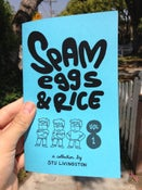 Image of SPAM EGGS & RICE Vol. 1
