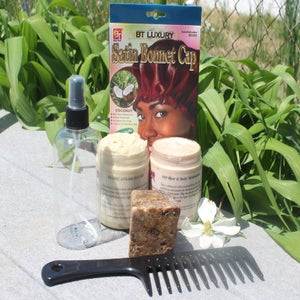 Image of Natural Essentials Kit