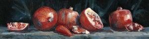 Image of Pomegranate Row