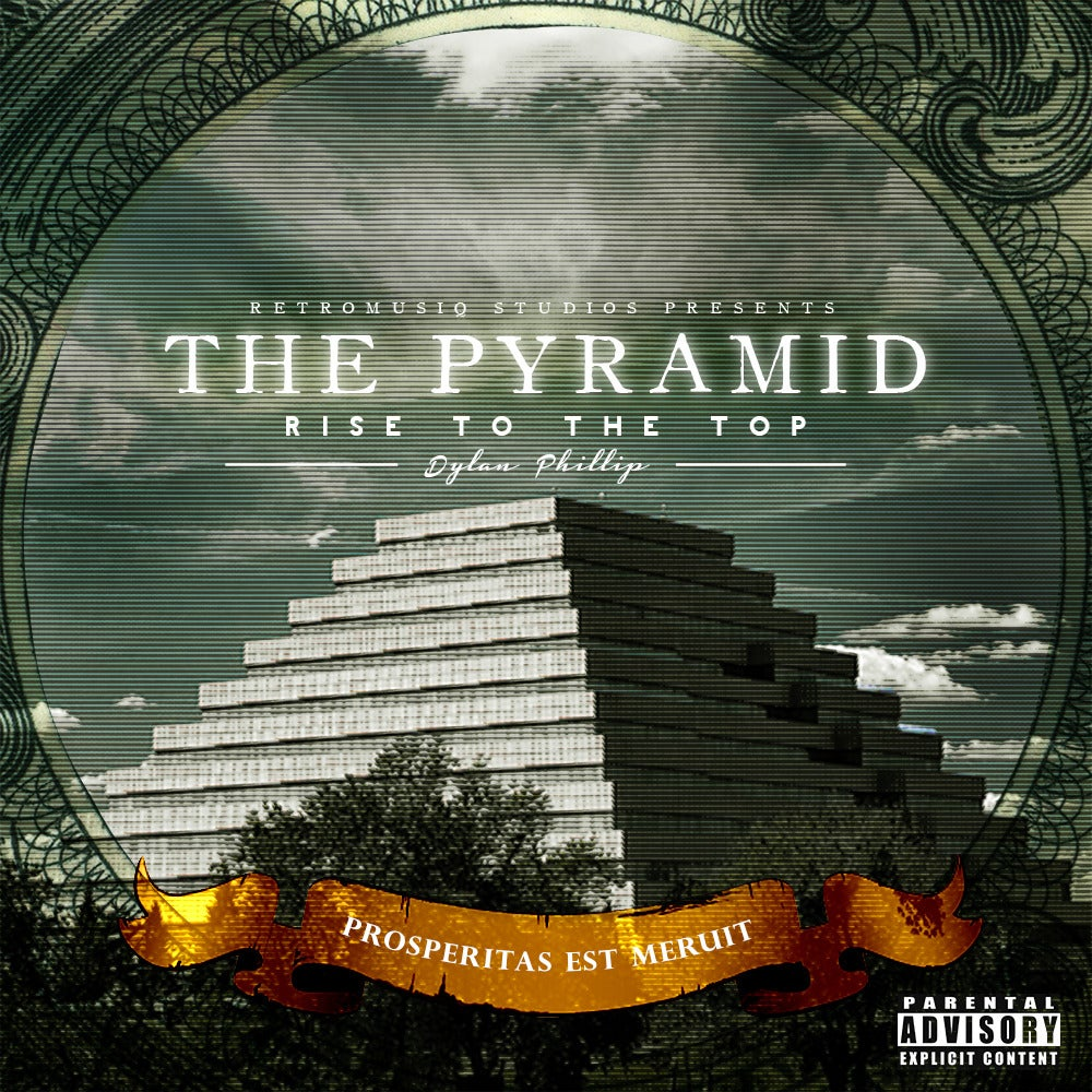 Image of The Pyramid (Free W/ Any Ticket Purchase)