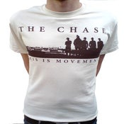 Image of 'Movement' Brown/Cream Tshirt